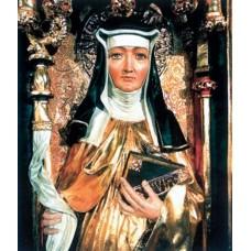 """Hildegard von Bingen """"Liber Scivias"""" Die Luxus-Ausgabe"""