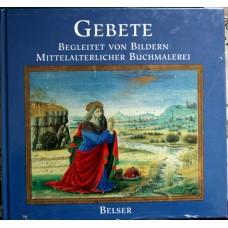 Wetzel, Christoph: Gebete