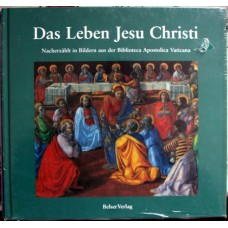 Wetzel, Christoph Das Leben Jesu Christi