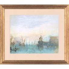 """William Turner """"Venedig"""""""