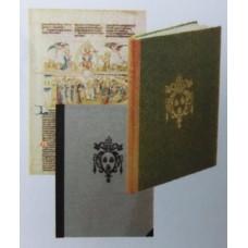 Biblia Pauperum im Codex Palatinus Latinus 871