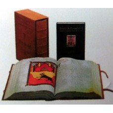 Facundus-Beatus für Ferdinand 1. und Dona Sancha