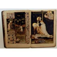 Stundenbuch von Rohan -Grandes Heures de Rohan