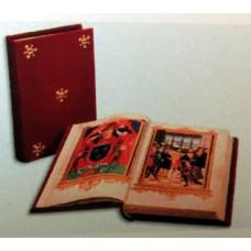 Rosenroman für Francois I.,
