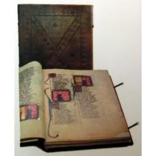 Rosenroman des Berthaud d'Achy