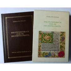 Das Stundenbuch des Stiftes Zwettl COD.406