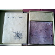 Codex Laud