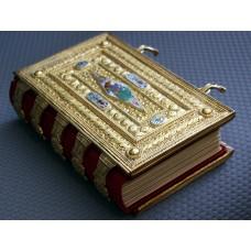 Das Gebetbuch Lorenzo De Medici Vorzugsausgabe