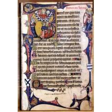 DER RAMSEY-PSALTER (GLANZLICHTER DER BUCHKUNST)