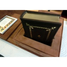 Gebetbuch der Königin Beatrix