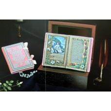 Gebetbuch der Renée de France, Codex alfa.U.2.28=Lat.614