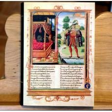 Der Rosenroman für Francois I.