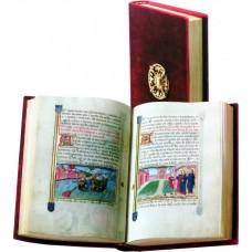 Das Legendarium der Sforza Ms. Varia 124
